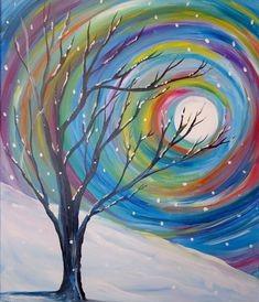 Цветовете на небесата