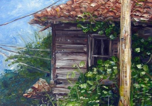 Българската къща