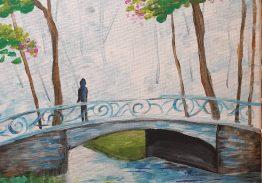Моста на магията