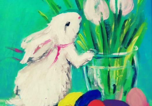 Великденският заек