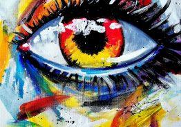Окото на изкуството