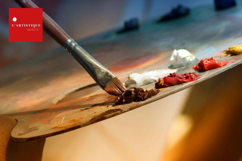 Изкуството не е хляба, а виното на живота! Жан Пол Рихтер