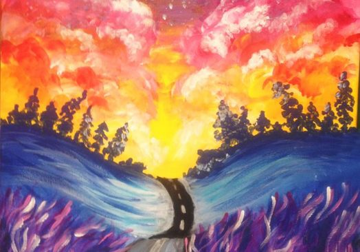 Пътят към безкрайността