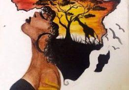 Queen of Africa