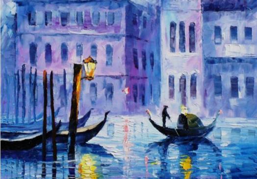 Венецианска любов