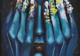 Скрита нежност – рисуване онлайн