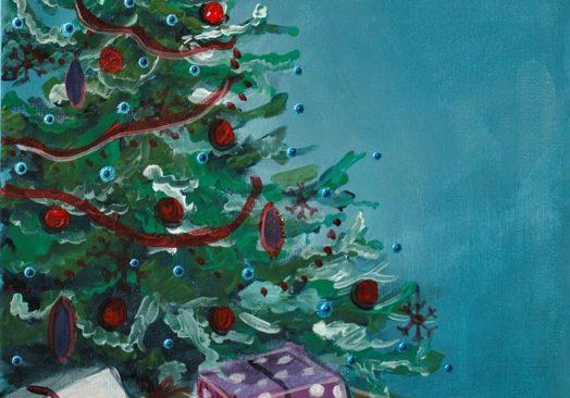 Една Коледа и 1001 подаръка