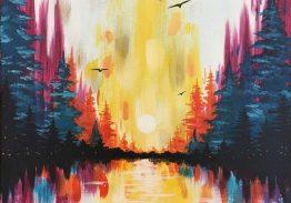 Мистичната гора